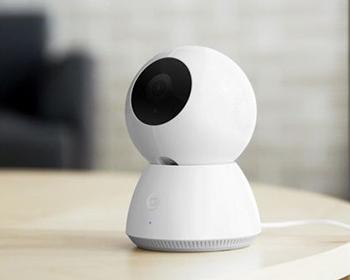 智能攝像機应用