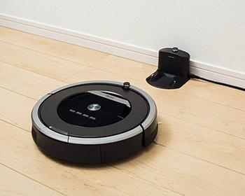 掃地機器人应用