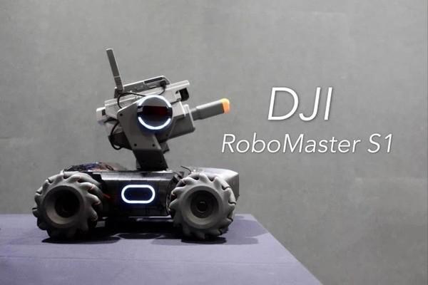 教育機器人的應用